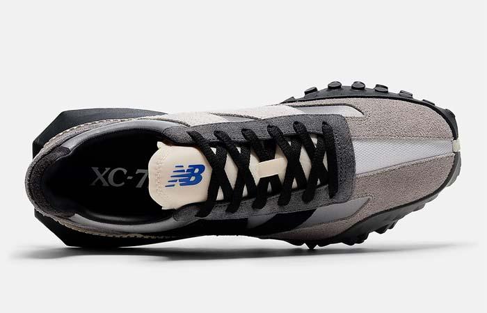 New Balance XC72 Grey UXC72AA1 up