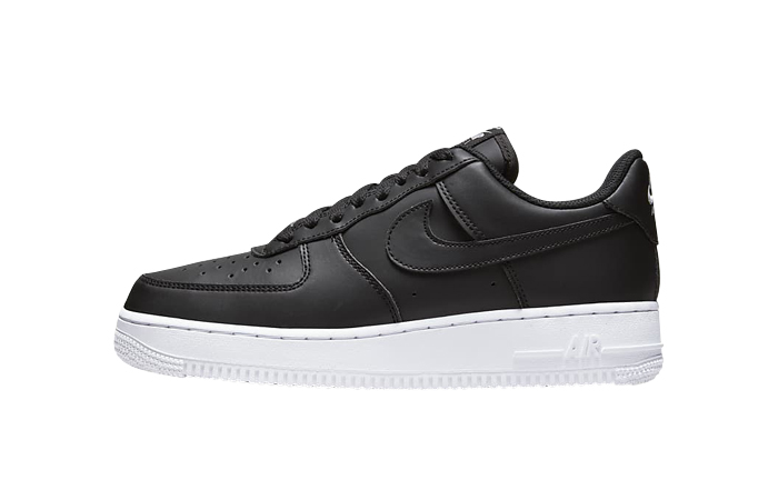 Nike Air Force 1 Next Nature Black Womens DC9486-001 featured image