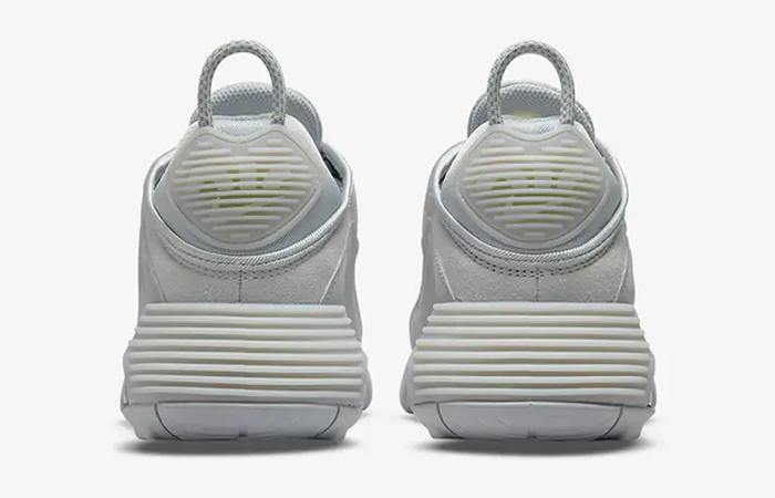 Nike Air Max 2090 Triple Grey DH7708-001 back
