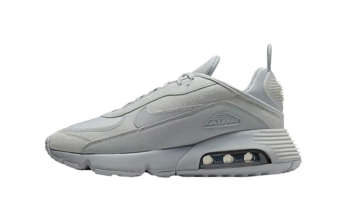 Nike Air Max 2090 Triple Grey DH7708-001 featured image