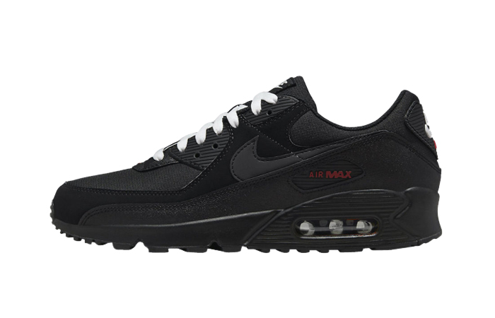 Nike Air Max 90 Black DC9388-002 featured image