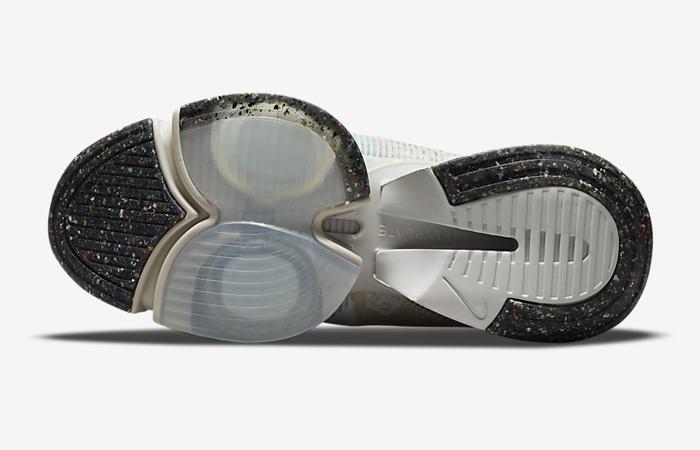 Nike Air Zoom SuperRep 2 Platinum Tint Womens DH3383-091 down