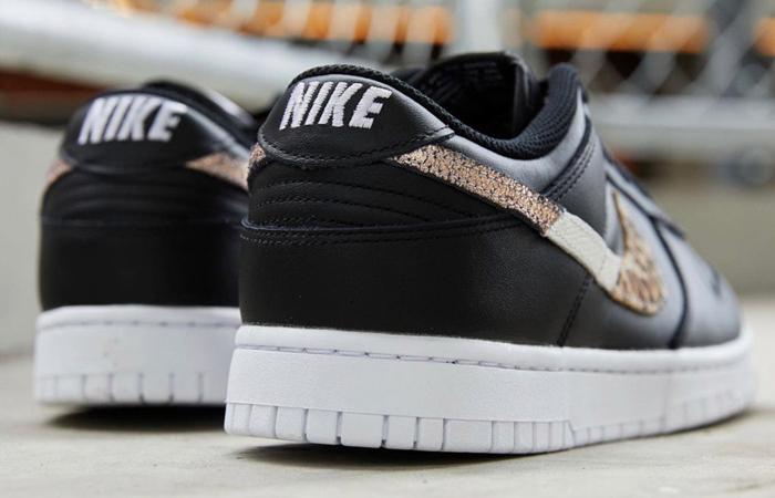 Nike Dunk Low Black Leopard Womens DD7099-001 03