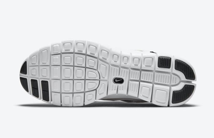 Nike Free Run 2 White DH8853-100 down