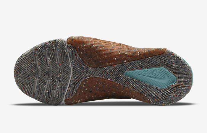 Nike Metcon 7 Womens Light Bone Custom DA9624-091 down