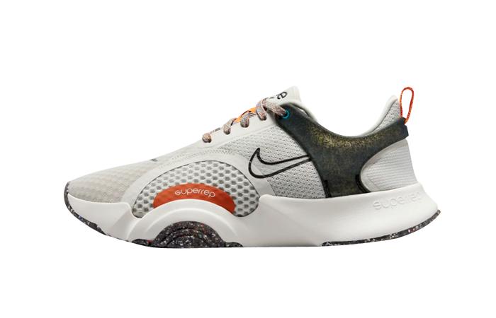 Nike SuperRep Go 2 Light Bone DH2728-091 featured image