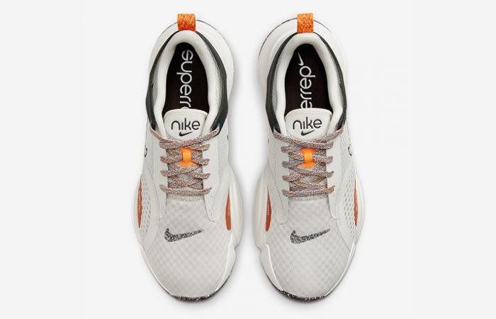Nike SuperRep Go 2 Light Bone DH2728-091 up