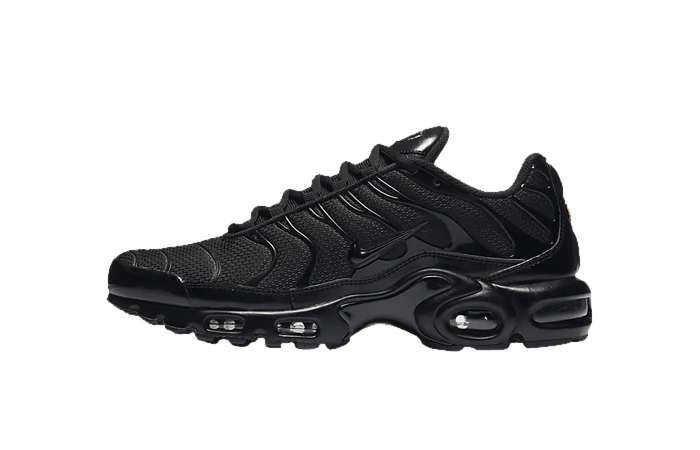 Nike TN Air Max Plus Trainer Releases & Next Drops in 2021- Fastsole