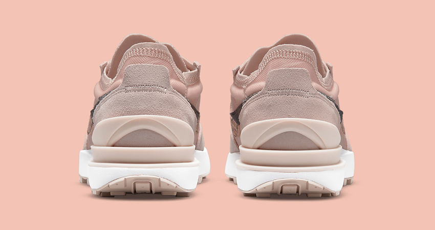 Nike Waffle One Releasing an Pink Leopard Colourway for the Ladies 04