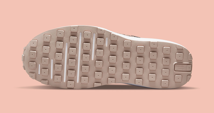 Nike Waffle One Releasing an Pink Leopard Colourway for the Ladies 05