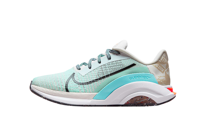Nike ZoomX SuperRep Surge Womens Tint DH2555-091 featured image