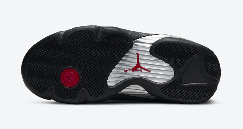 Red Lipstick Inspired Air Jordan 14 Low is a Must Cop 05