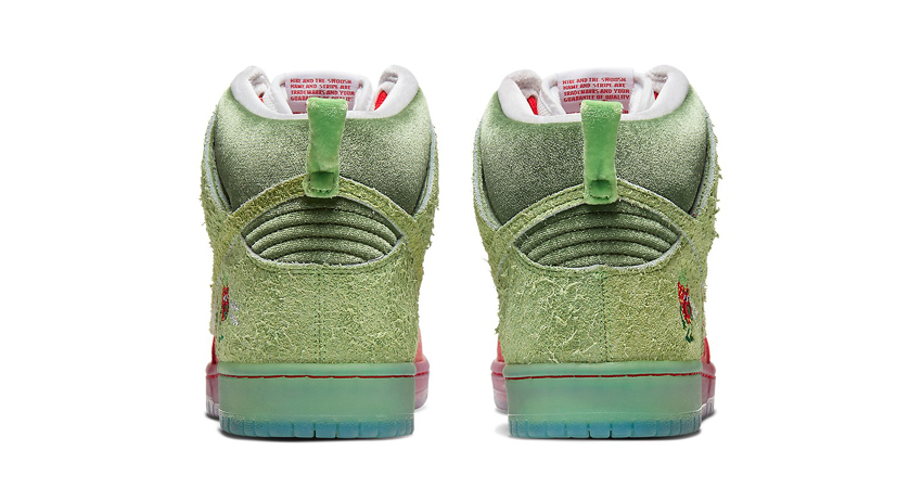 Todd Bratrud Nike Dunk High Strawberry Cough Official Look 04