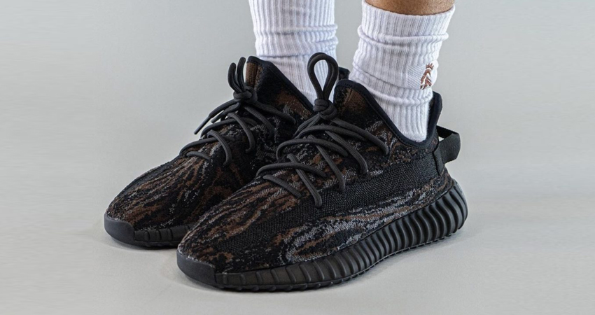 """Yeezy Boost 350 V2 """"MX Rock"""" Releasing in September featured image"""