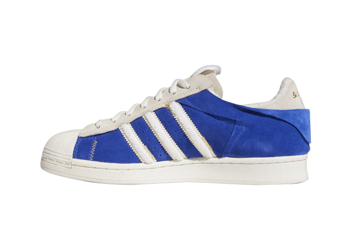 adidas Superstar WS2 Henry Ruggs Blue GW0847 featured image
