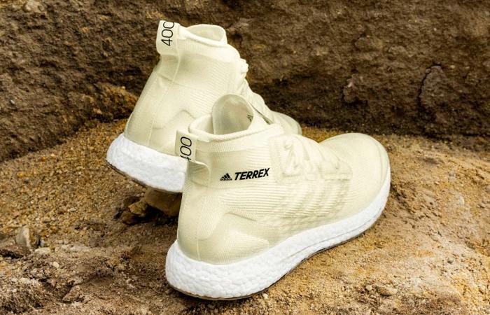 adidas Terrex Free Hiker Non Dyed S29049 01