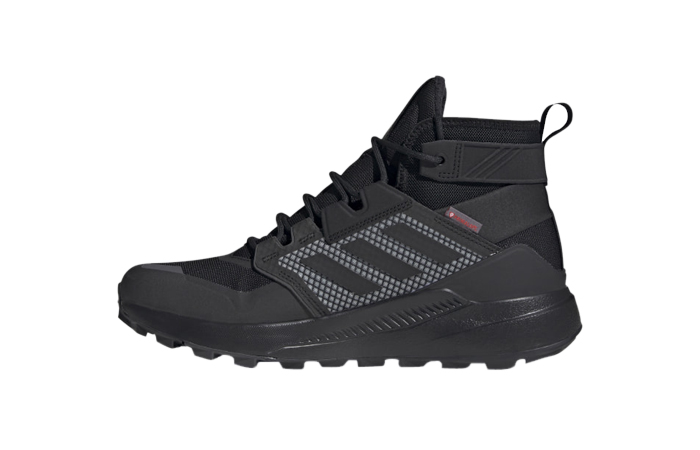 adidas Terrex Trailmaker Mid Cold Hiking FX9286 featured image