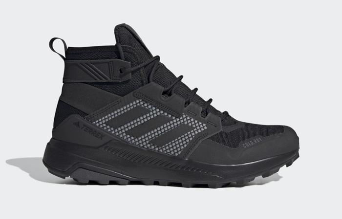 adidas Terrex Trailmaker Mid Cold Hiking FX9286 right