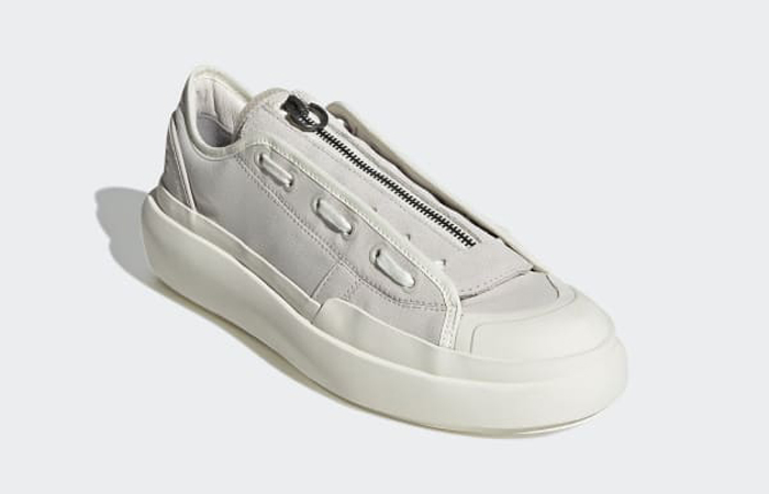 adidas Y3 Ajatu Court Low Bliss H05626 front corner