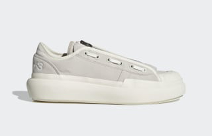 adidas Y3 Ajatu Court Low Bliss H05626 right