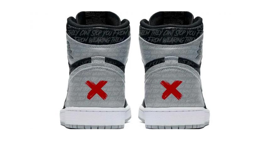 Air Jordan 1 Rebellionaire Grey Drop Details 01