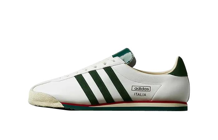 C.P. Company adidas Spezial Italia GV7659 featured image