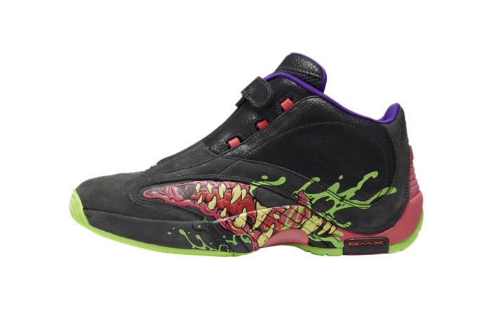 Ghostbusters Reebok Answer IV H03288 featured image