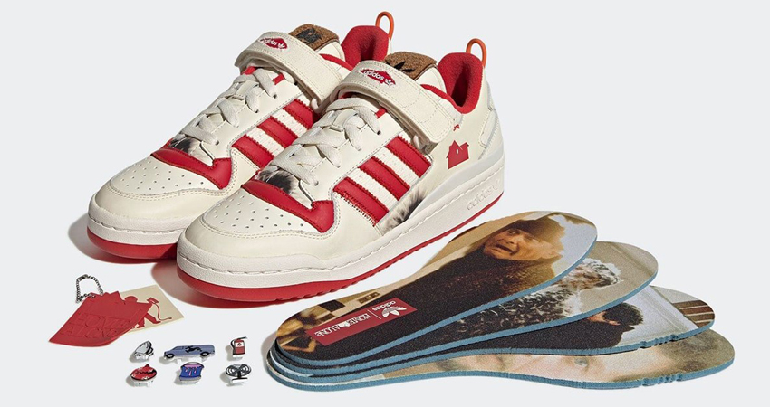 Home Alone x adidas Forum Low Christmas is a Must Cop featured image