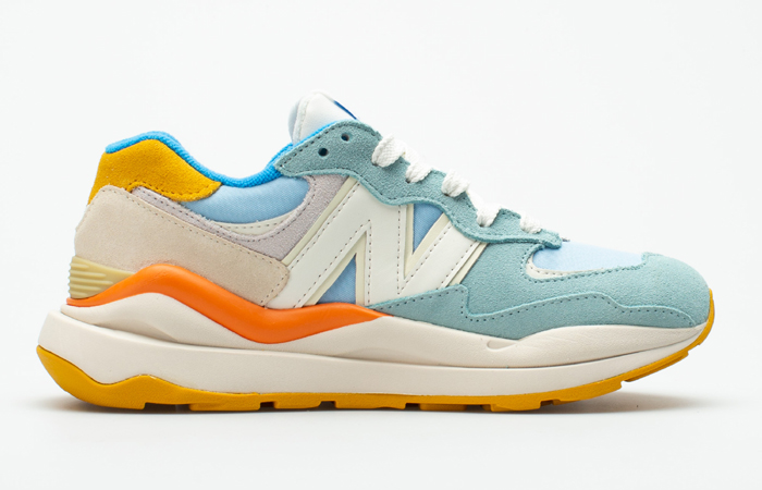New Balance 5740 Oyster Pink W5740PG1 right