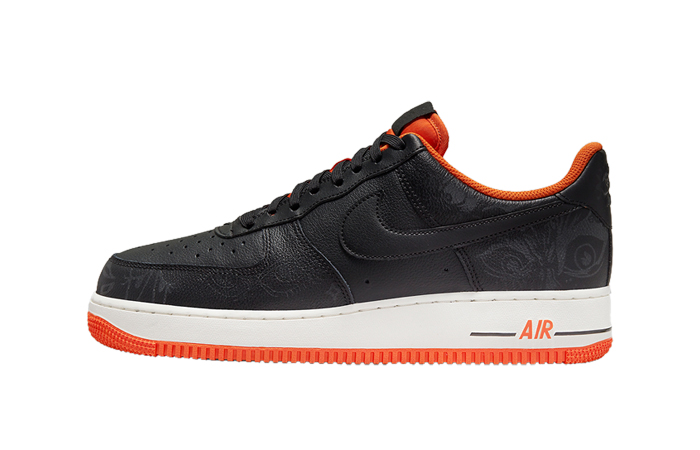 Nike Air Force 1 Low Halloween DC8891-001 featured image