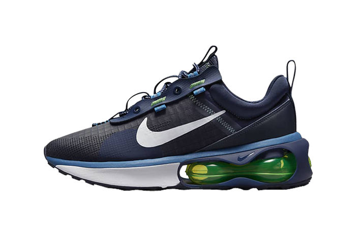 Nike Air Max 2021 Obsidian DH4245-400 featured image