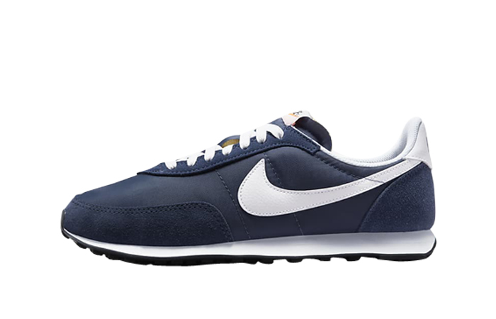 Nike Waffle Trainer 2 Thunder Blue DH1349-401 featured image