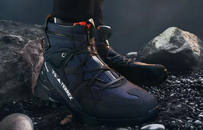 adidas Y-3 Terrex Swift R3 GTX Black 02